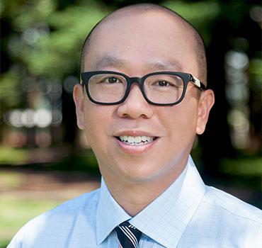 Dr. Allen Tam